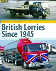 British Lorries Since 1945 (Reprint)