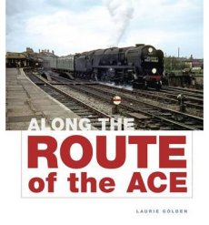 Along the Route of the Ace