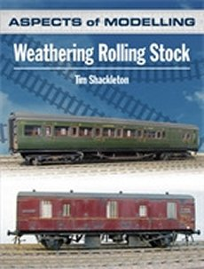 Weathering Rolling Stock: Aspects of Modelling
