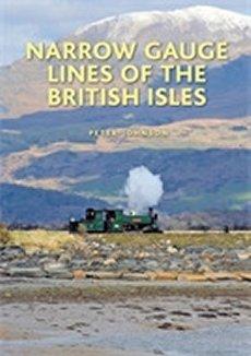 Narrow Gauge Lines of the British Isles