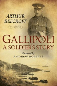 Gallipoli: Soldiers Story