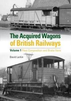 Acquired Wagons of British Railways