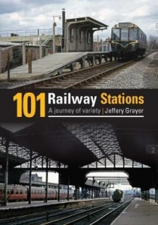 101 Railway Stations: Journey of Variety