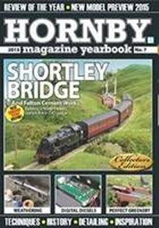 Hornby Magazine Yearbook 7