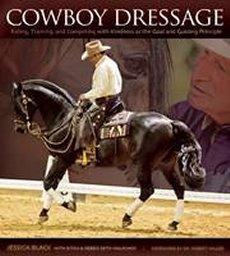 Cowboy Dressage