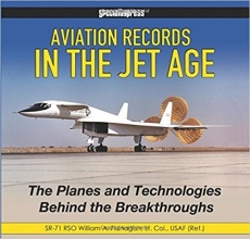 Aviation Records in the Jet Age