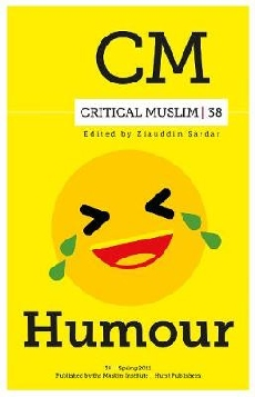 Critical Muslim 38: Humour