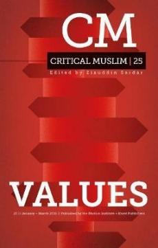 Values: Critical Muslim 25