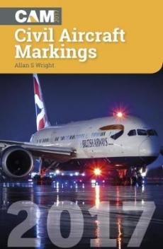 Civil Aircraft Markings 2017