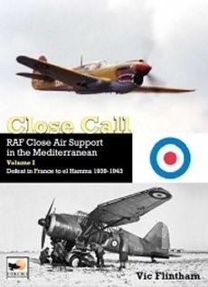 Close Call: RAF Close Air Support In Mediteranean V1