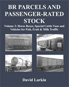 Br Parcels & Passenger Rated Stock V2