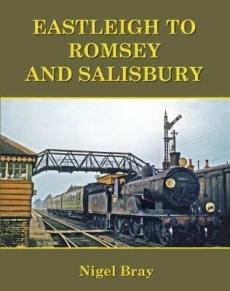 Eastleigh to Romsey & Salisbury