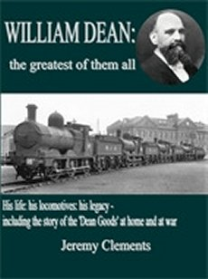 William Dean the Greatest of them All