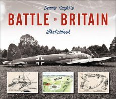 Battle of Britain Sketchbook