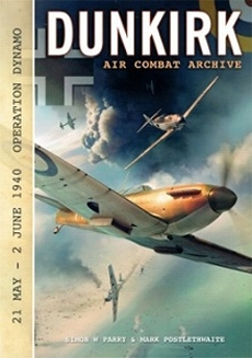 Dunkirk: Air Combat Archive