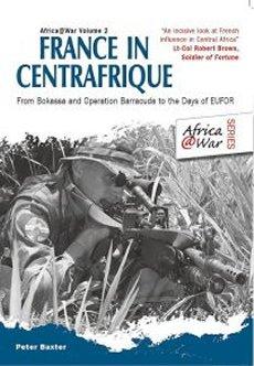 France In Centrafrique: Africa At War 2