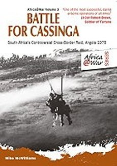 Battle For Cassinga: Africa At War 3