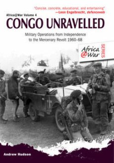 Congo Unravelled: Africa at War V6