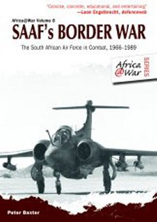 Saafs Border War: Africa At War V8