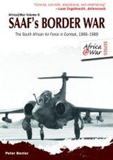 Saafs Border War: Africa At War V8