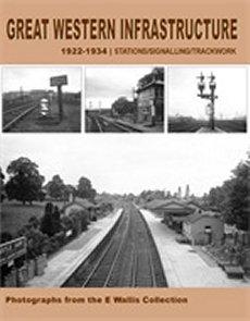 Great Western Infrastructure 1922-1934