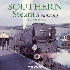 Southern Steam Swansong