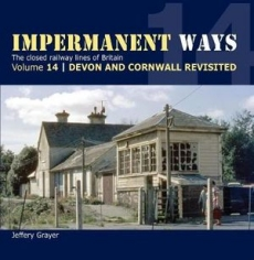Devon & Cornwall Revisited: Impermanent Ways V14