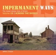 Across the Shires: Impermanent Ways 15