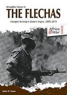 Flechas: Africa At War 11