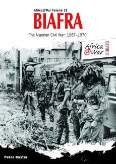 Biafra: Africa At War 16