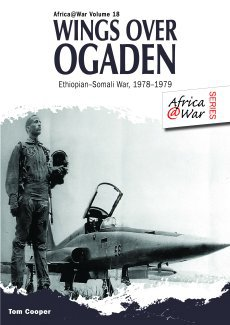 Wings Over Ogaden: Africa At War 18