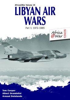 Libyan Air Wars: Africa At War 19