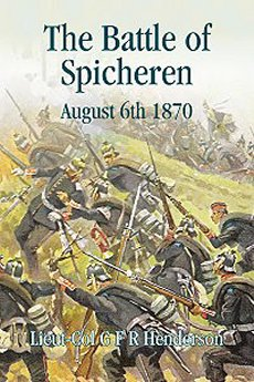 Battle of Spicheren August 6th 1870