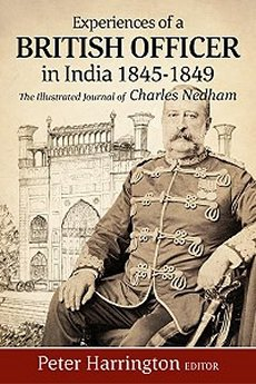 Experiences of A Young British Officer in India 1845-1849
