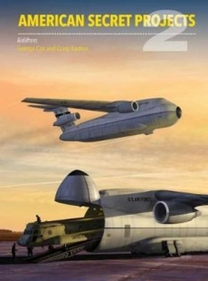 Airlifters: American Secret Projects V2