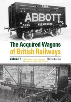 The Acquired Wagons of British Railways