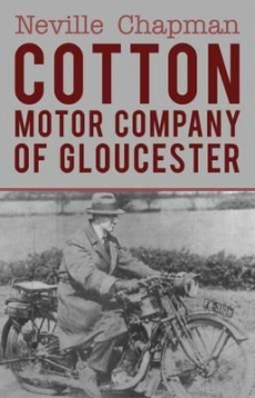 Cotton Motor Company of Gloucester