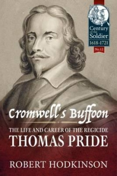Cromwells Buffoon: Century of a Soldier