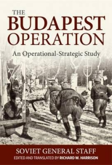 Budapest Operation