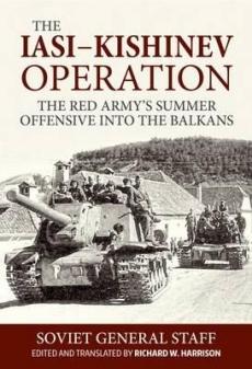 Iasi Kishinev Operation 20-29 August 1944