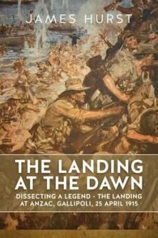 Landing At The Dawn