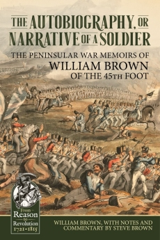 Autobiography or Narrative of a Soldier