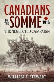 Canadians on the Somme 1916