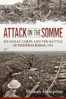 Attack on the Somme (Paperback)