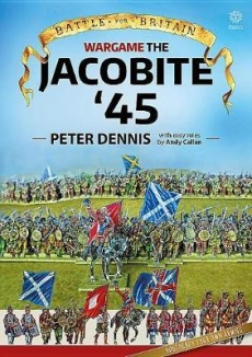 Jacobite 45: Battle of Britain Wargame