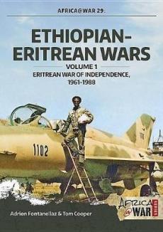 Ethiopian Eritrean Wars V1: Africa at War 30