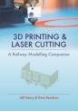 3D Printing & Laser Cutting