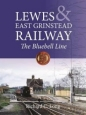 Lewes & East Grinstead Railway: Bluebell Line