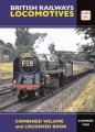 ABC British Railways Locomotives Combined Vol Summer 1960