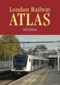 London Railway Atlas 5ed